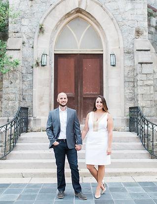 Jacksonville Wedding Photograher