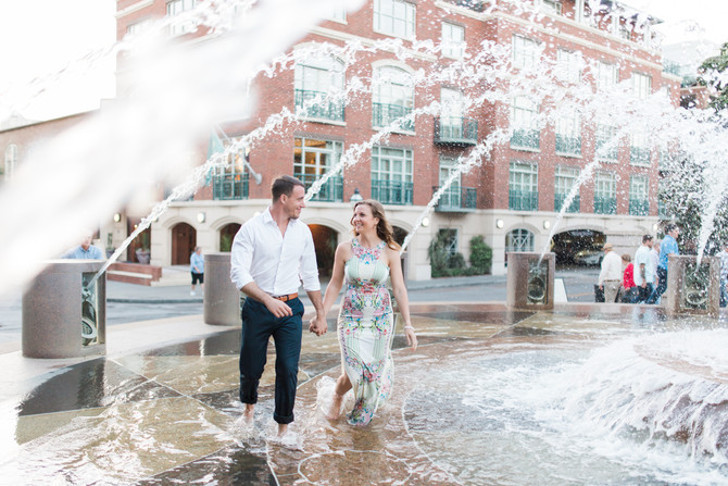 Alex & Alecia | Charleston, SC | The Copper Lens Photography  |  Couple's Photography