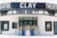 The Clay Theatre