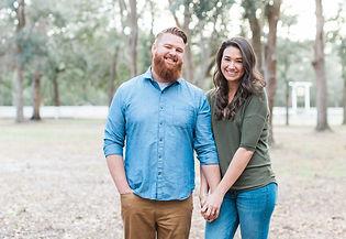 Chandler Oaks Barn Wedding Photographer