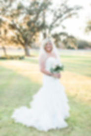 Plantation Oaks Farms Wedding Photogrpaher