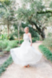 Washington Oaks Wedding Photographer