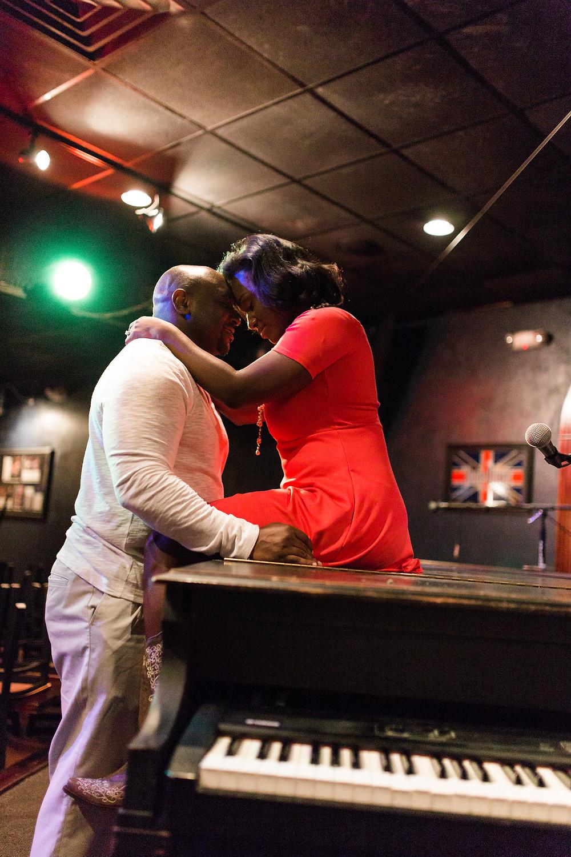 Rockeys Dueling Piano Bar