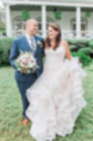 The Winterbourne Inn Wedding Photographer