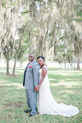 Plantation Oaks Farms Wedding