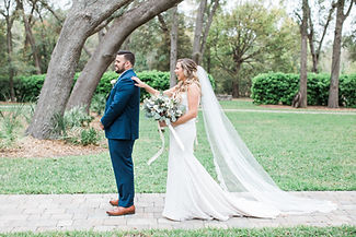Bowing Oaks Plantation Jacksonville Wedding Photographer