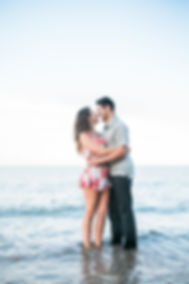 Big Talbot Island Engagement & Wedding Photographer
