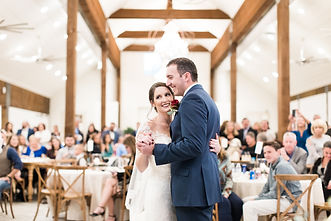 Chandlr Oaks Barn Wedding
