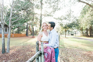 Camp Milton Jacksonville Wedding Photographer