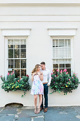 Charleston, South Carolina Engagement & Wedding Photographer