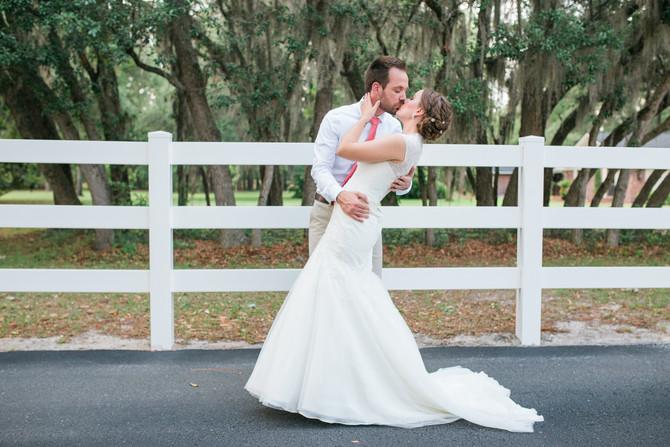 Aaron & Karen| Wedding| Celebration Church, Orange Park, FL