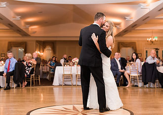 River House Events Wedding