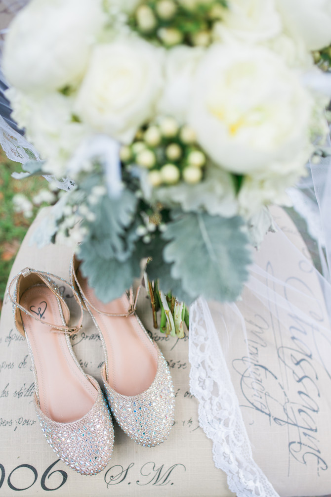 Why not wearing a veil may be your biggest regret | The Copper Lens | Jacksonville Wedding Photograp