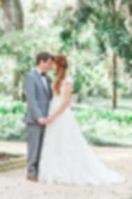 Savannah, Georgia Elopement & Wedding Photographer