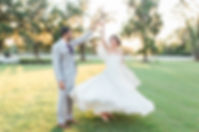 Plantation Oaks Farms Jacksonville Wedding