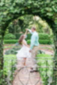 Maclay Gardens Tallahassee Wedding & Engagement Photorapher