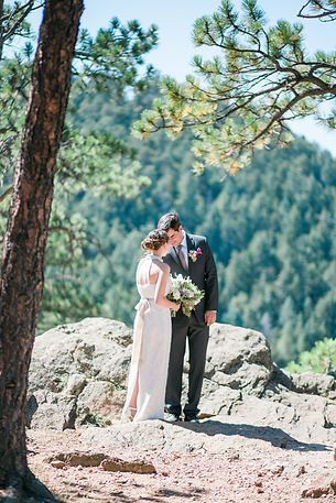 Denver Wedding Photographer in Colorado