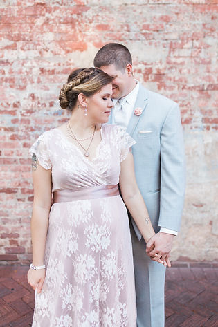 Savannah Elopement Wedding Photographer