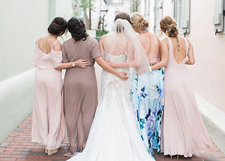 The White Room St. Augustine Wedding Photographer