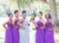 Plantation Oaks Farms Wedding