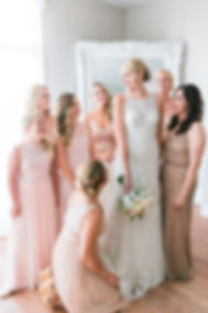 The White Room Wedding in St. Augustine