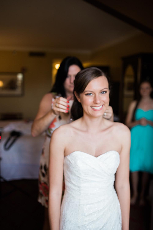 Casa Monica Wedding
