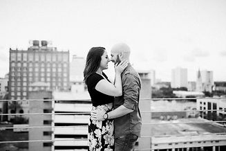 Downtown Jacksonville Engagement