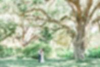 Washington Oaks Wedding Photographer