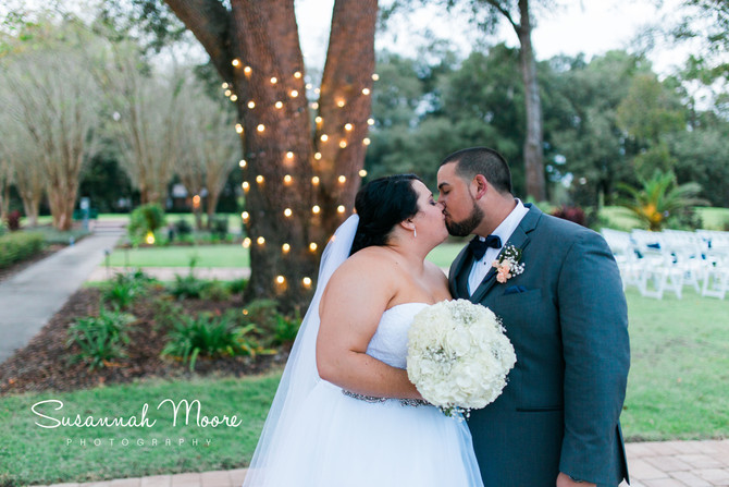 Alexis & Kenzee Wedding| Magnolia Point Golf & Country Club, Green Cove Springs, FL