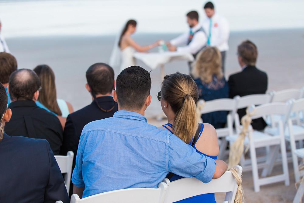 St. Augustine Wedding