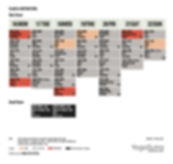 timetable yoga sutra 16-22 Mar  2020 (1)