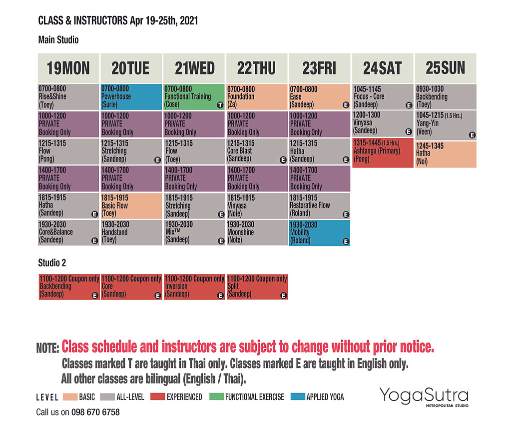 timetable yoga sutra 19-25 apr 2021_re-0