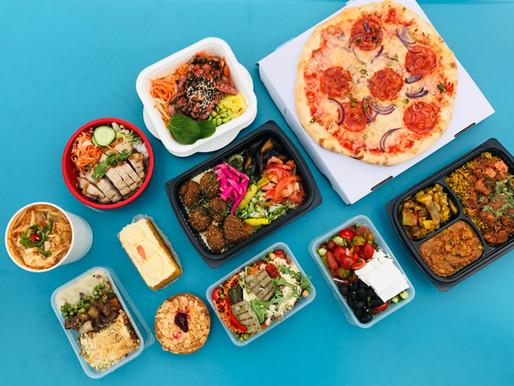 กินอาหารตามสัดส่วน เพื่อโภชนาการที่ดีในแต่ละวัน