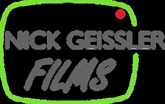 Logo Nick Geissler Films