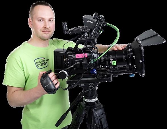 Nick Geissler Films