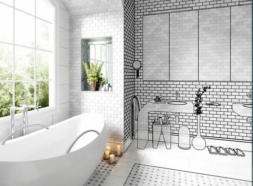 Bathroom Designs & Makeovers