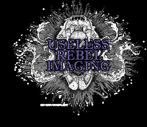 Useless Rebel Imaging Logo