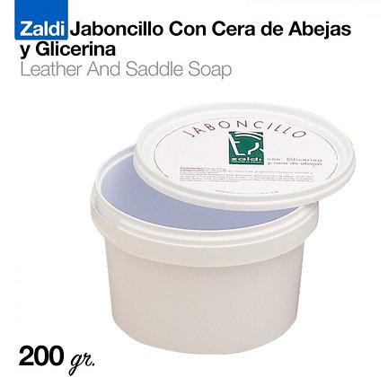 Glicerin soap