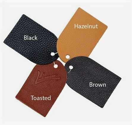 Leathers & colors combination / Choix couleurs et cuirs LUDOMAR