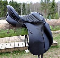 Zaldi selle d'équitation