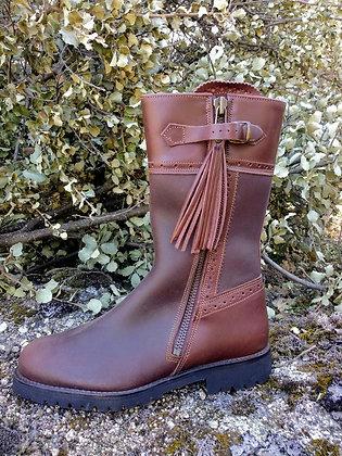 CAMPERA ankle boots / CAMPERA baja Campera