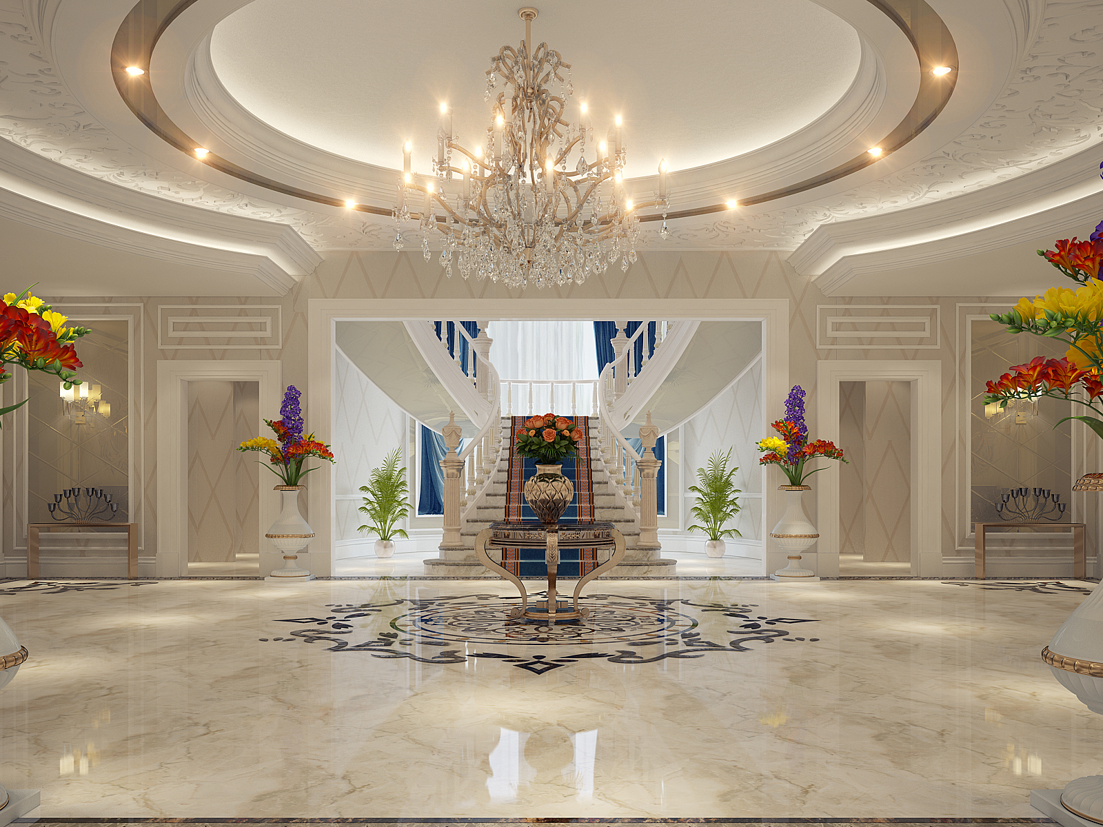 Oscar Interior Design