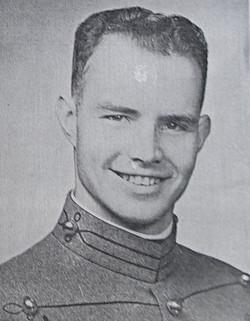 West Point Class of 1954 Graduation