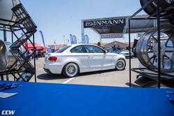 bmw-135i-alpine-white-modified-aftermarket-race-wheels-ccw-classic-bimmerfest-2018-j