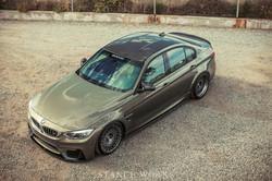 bavsound-f80-m3-hre-wheels-501m-501-classic-messing-metallic