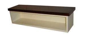 WLR-1355 Top Brown body White Wash (82.8