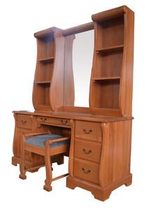 DRT-0235B+stool (150x57x75.190.53x45x53)