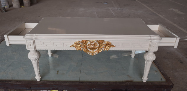 CFT-153 (130x70x55) Cream with little go