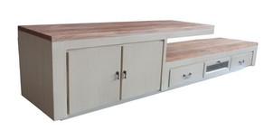 SIN-19 From Mahogany wood (150.240x50x30