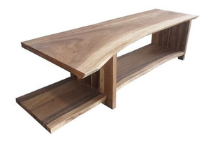 SIN-28  from Calima wood (130.140x40x40)